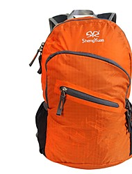 35 L sac à dos Multifonctionnel Orange