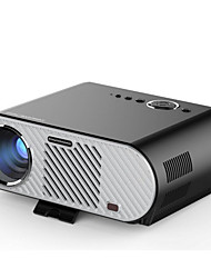 LCD XGA (1024x768) Projecteur,LED 3200 Portable HD Projecteur