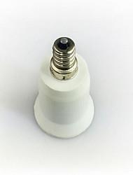 E12/E11/E10 To E27 Socket Adapter