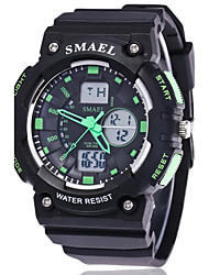 Men's Smart Watch Sport Military Style Waterproof Sport Japanese Quartz Watches Shock Men's Relogio Digital Watch