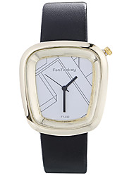 Cute Watch Women luxury Brand Fashion Square Casual Quartz Unique Stylish Watches Small Female Leather Sport Lady Wristwatches
