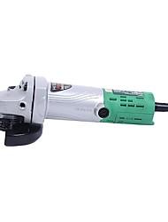 Hitachi 4 polegadas ângulo moedor 705w multa lidar polidor pda100k