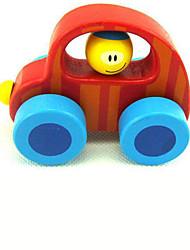Jogos de Labirinto & Lógica para presente Blocos de Construir Carro Madeira 2 a 4 Anos Brinquedos