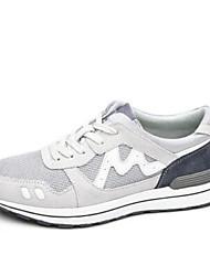 Masculinos sneakers mola conforto suede atlético casual