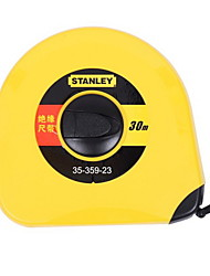 Stanley Metric Glass Fiber 30M Long Tape Measure 30M