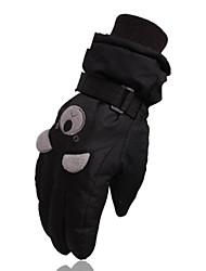 Ski Gloves Unisex Activity/ Sports GlovesKeep Warm / Anti-skidding / Waterproof / Breathable / Windproof / Snowproof / Wicking /