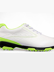 Кроссовки для ходьбы Повседневная обувь Обувь для игры в гольф Муж. Противозаносный Anti-Shake Амортизация Дышащий Износостойкий Удобный