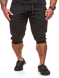 Men's Comfortable Casual  Sports Shorts