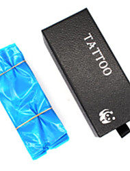 The tattoo handle bag  4.5*11.5