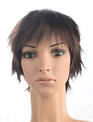 Short Black Wigs Wigs for Women Costume Wigs Cosplay Wigs Synthetic Wig