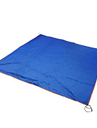 Picnic Pad Heat Insulation Moistureproof/Moisture Permeability Hiking Camping Traveling Outdoor Indoor Oxford