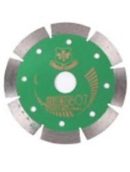 Small Bee Diamond Saw Blade 607 114 * 20 * 1.8 Mm/Chip