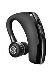 Handsfree bluetooth headset de negócios com controle de voz mic bluetooth fone de ouvido fone de ouvido esportes música earbud