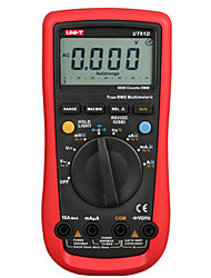 Leadbeater Multimeter Series UT61D