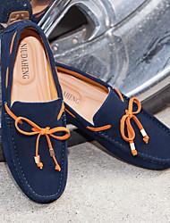 Мужская обувь&Карьера случайный голубой коричневый серый оранжевый