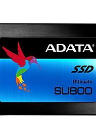 Adata su800 256g 3d nand sata3 unidades de estado sólido