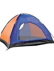 5-8 Pessoas Único Um Quarto Barraca de acampamentoCampismo Viajar-
