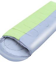 Sac de couchage Rectangulaire Simple -3 20 Coton T/CX75 Camping Garder au chaud Résistant à l'humidité