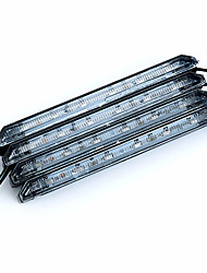 Lampe de 48w 4800 lumen lampe de voiture animée