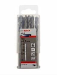 Bosch hss-g шлифовальный g6.7 мм / мешок
