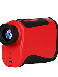 UNIT LR600 Handheld Digital 100m 635nm Laser Distance Measurer (1.5V AAA Batteries)