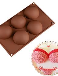 выпечке Mold Для получения хлеба конфеты Для получения льда Для шоколада силиконовый
