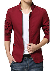 Jacket Long Sleeve Regular