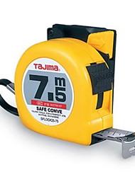 Tajima hilock рулетка 25-75 с предохранительной пряжкой 7.5м * 25мм