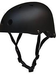Damen Herrn Unisex Helm Formschluss Haltbar Einfache Radsport Bergradfahren Straßenradfahren Freizeit-Radfahren Wandern Klettern