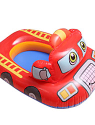 Pool Lounger Circular Car PVC Kid High Quality