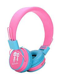 P15 Headset 3.5mm klassisches Bass-Stereo-Mikrofon-Headset