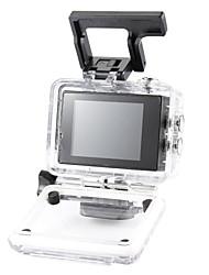 Câmera de Vídeo Digital Esportiva SJ4000 PANNOVO 1.5 TFT 12.0 MP 2/3 CMOS 1080P Full HD