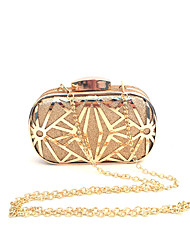 Lady Vintage Hollow Clutches Evening Bag Event/Party/Cocktail/Dinner Special Occasion Clutches