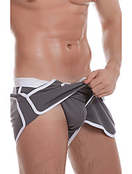 Sportok Fiú nadrág és rövidnadrág Boxer alsónadrág,Poliészter