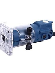 Vers l'est dans la machine de coupe de 350w m1p-ff02-6 outils électriques pour le travail du bois