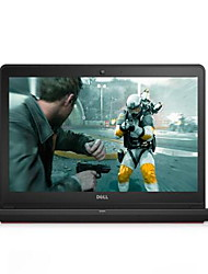 "DELL Laptop 15,6"" Intel i7 Quad Core 8GB RAM 1TB Festplatte Microsoft Windows 10 GTX960M 4GB"