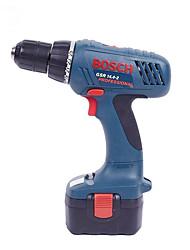 Bosch 14.4v carregamento broca 10 milímetros recarregável mão broca gsr 14.4-2