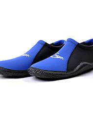 Wassersport Schuhe Unisex Schnelles Trocknung Gummi PU(Polyurethan) Tauchen