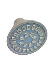 1.5W GU10 GU5.3(MR16) E27 Luz de LED para Estufas MR16 28 SMD 5733 159-163 lm Vermelho Azul AC110 AC220 V 1 pç