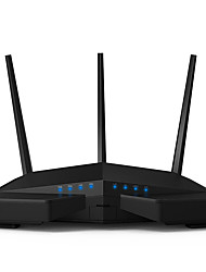 Tenda smart Wireless Router 1900mbps Dual-Band Gigabit Faser Wifi Router ac18