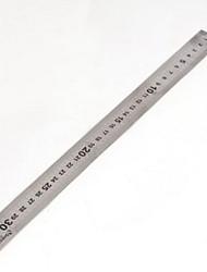 Sheffield® Edelstahllineal 12 (300mm)