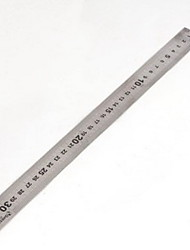 Sheffield® Stainless Steel Ruler 12(300mm)