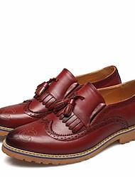 Bottes homme printemps automne hiver confort cuir bureau&Carrière casual noir marron