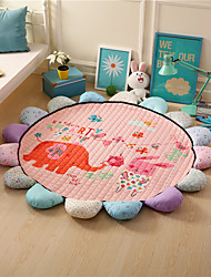 1 PC Creative Baby Pad Environmental Protection Sun Lovely Flower Climbing Pad Baby Game Blanket Pad