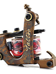 Coil Tattoo Machine Professiona Tattoo Machines Copper