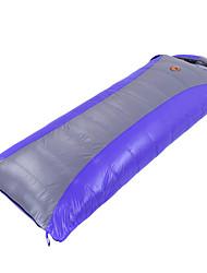 Sleeping Bag Rectangular Bag Single -10 -20 T/C CottonX80 Camping Keep Warm Moistureproof/Moisture Permeability