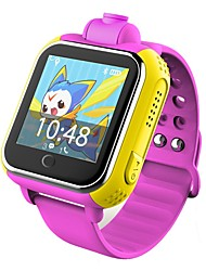 Q730 Children's SmartWatch/3G Calls Andrews Smart SOS Call for Help Children Watches HD Camera GPS Positioning