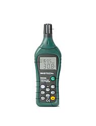 Termometro digitale e termometro ms6508