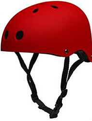 Жен. Муж. Универсальные шлем Легкая прочность и долговечность Плотное облегание Износоустойчивый ПростойВелосипедный спорт Горные