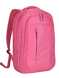 Ladies Pink School Bag 15 15.4 15.6 inch Laptop Backpack Protective Case Pouch Cover For Macbook Pro Air